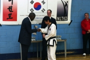 North London Junior Open 2010 Tournament